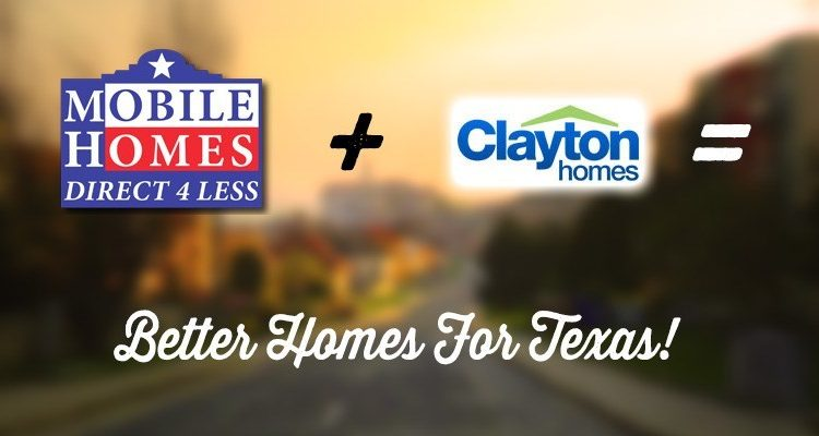 Partnership Brings The Best Manufactured Homes For Sale In Texas