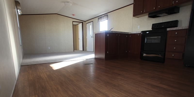 Trumh dempsey bliss 2 bed 1 bath single wide mobile - Clayton homes terminator 4 bedroom ...