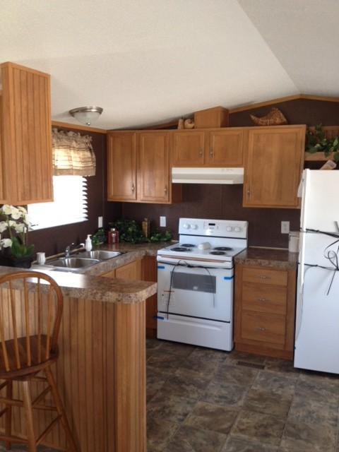 Fleetwood eagle 14401x 1 bed 1 bath mobile home for sale for 1 bed 1 bath mobile homes