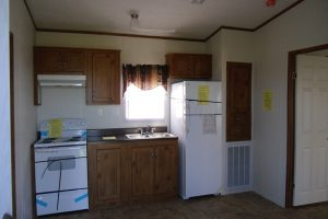 Picture Of Cavco WFH DL1640R Mobile Home Of Kitchen