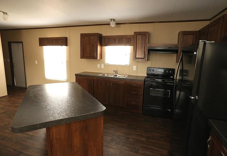 Fleetwood Berkshire 32624b 4 Bed 2 Bath Mobile Home For Sale