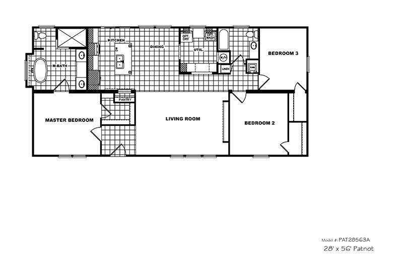 Old fleetwood mobile home floor plans for House plans designs direct
