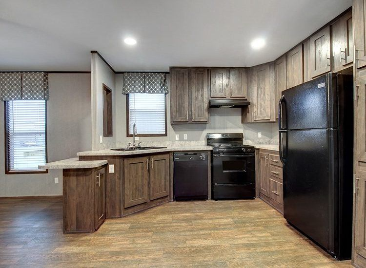 Mobile Homes For Sale In Corpus Christi - No Hle Pricing - MHD4L on