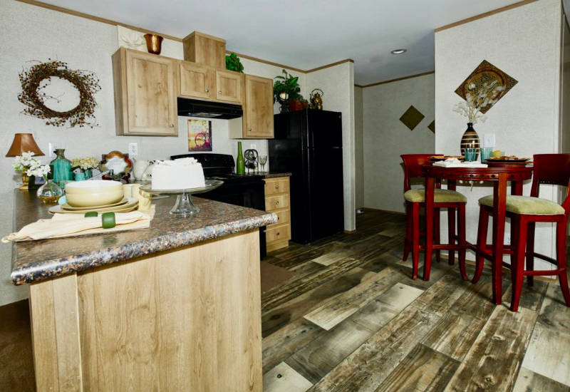 Aries - 9166 - Kitchen