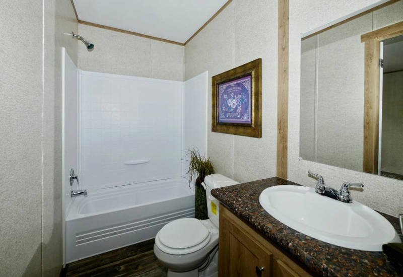 Aries - 9166 - Bathroom